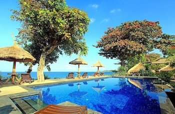 Hotel - Sunsethouse-lombok
