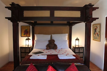 Hotel - Goblin's Mead