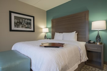Hampton Inn Greenville I-385 Haywood Mall