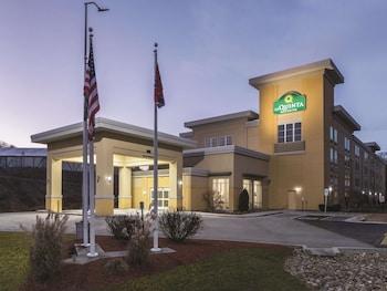 諾克斯維爾帕佩米爾溫德姆拉昆塔套房飯店 La Quinta Inn & Suites by Wyndham Knoxville Papermill