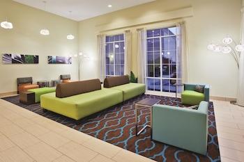 諾克斯維爾中心造紙廠拉金塔旅館及套房飯店