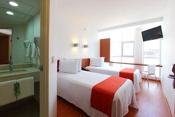 Hotel - One Ciudad de México Alameda