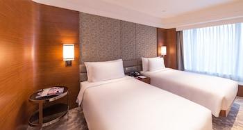 澳門皇冠假日酒店