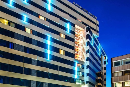 . Clarion Hotel The Edge