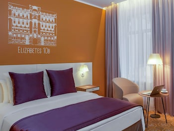 Classic Double Room, 1 Double Bed, Non Smoking (incl. SPA aceess 07:00-10:00)