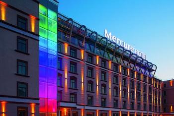Hotel - Mercure Riga Centre