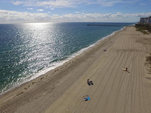 Best Florida Resort, Broward