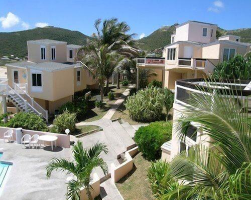 GetAways at Guana Beach Villas,