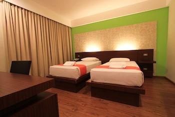 Deluxe Room, Terrace