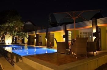 Hotel - Hotel Griya Asri