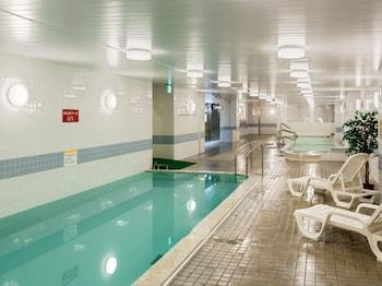 NARA ROYAL HOTEL Pool