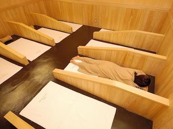 NARA ROYAL HOTEL Sauna