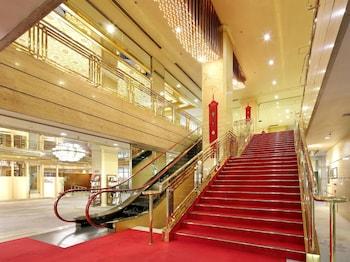 NARA ROYAL HOTEL Hallway