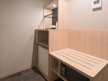 NARA ROYAL HOTEL Room Amenity