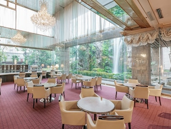 NARA ROYAL HOTEL Lounge