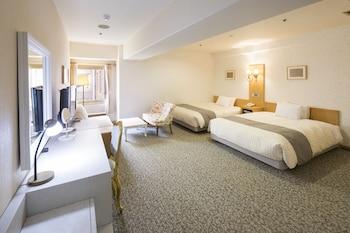 NARA ROYAL HOTEL Room