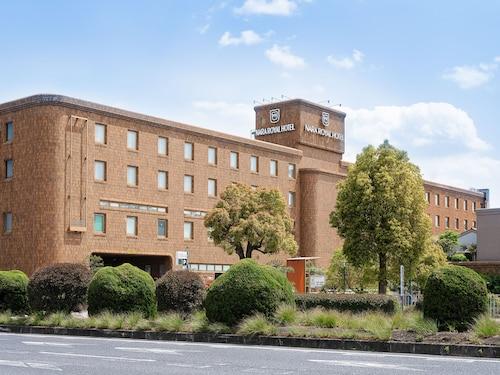 __{offers.Best_flights}__ Nara Royal Hotel