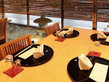 NARA ROYAL HOTEL Restaurant