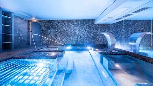 __{offers.Best_flights}__ Balthazar Hotel & Spa Rennes MGallery by Sofitel