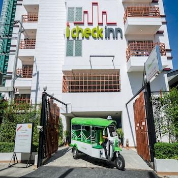 iCheck Inn Residences Sathorn