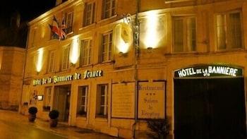 Hotel - Hotel de la Banniere de France