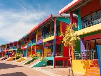 ザナドゥ ビーチ リゾート
