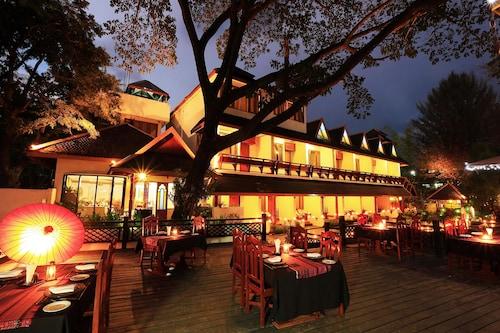 . Hotel Amazing Nyaung Shwe