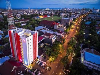 Hotel - Red Planet Makassar
