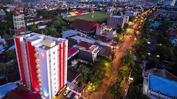 Red Planet Makassar