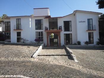 Hotel - Villas de la Montaña