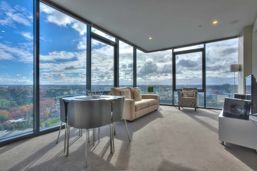 ALT Tower Serviced Apartments, Moonee Valley - Essendon