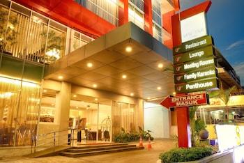 Hotel - Winstar Hotel Pekanbaru