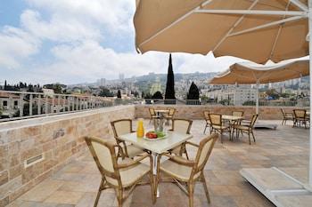 Hotel - Colony Hotel Haifa