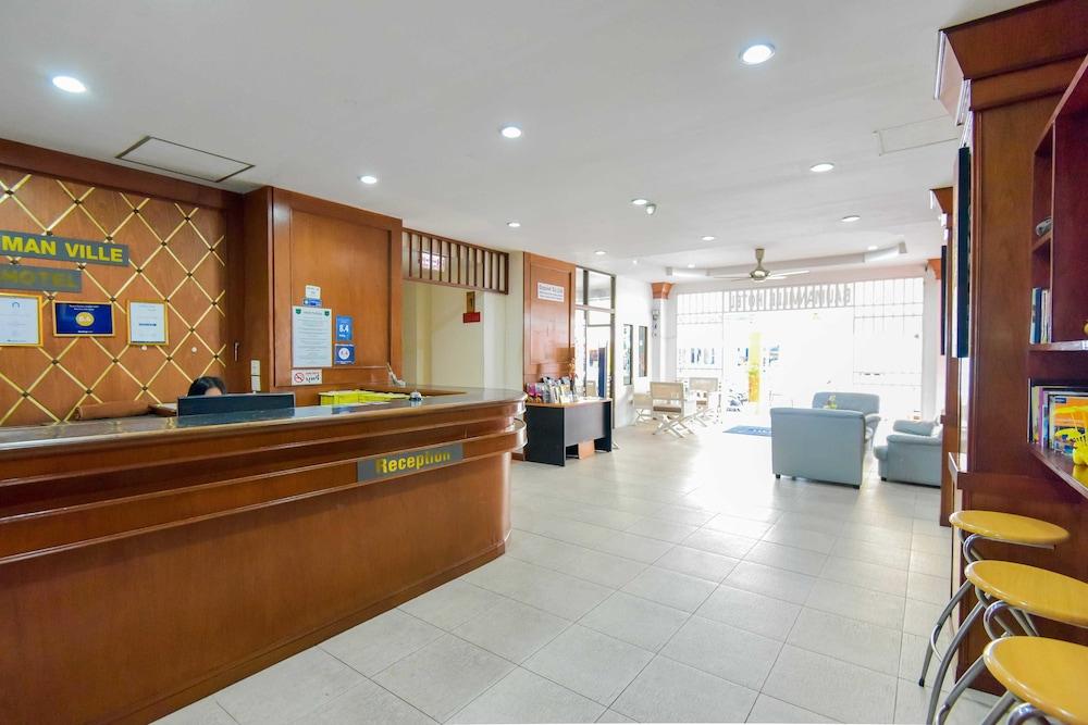 バウマン ヴィレ ホテル