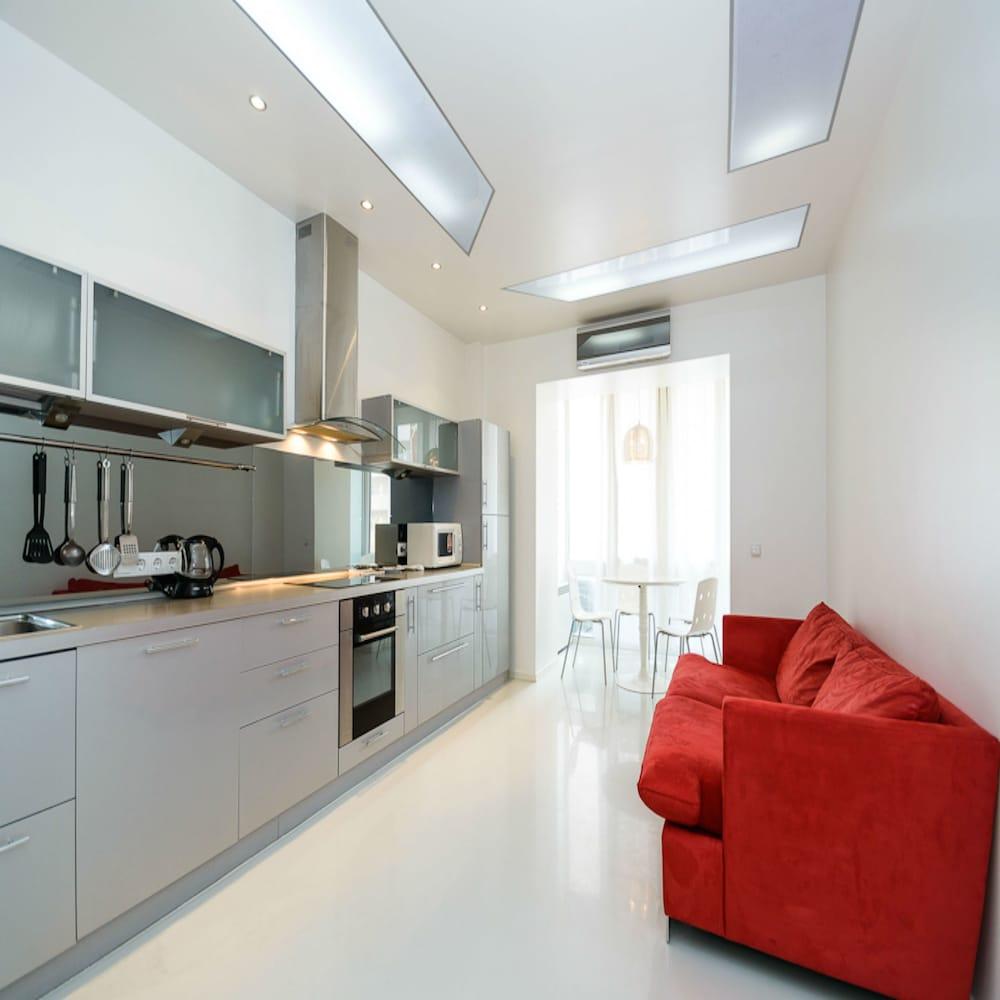 Апартаменты Partner Guest House Шевченко