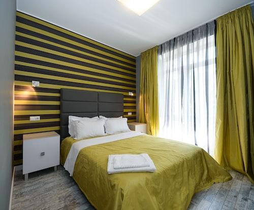 . Partner Guest House Shevchenko