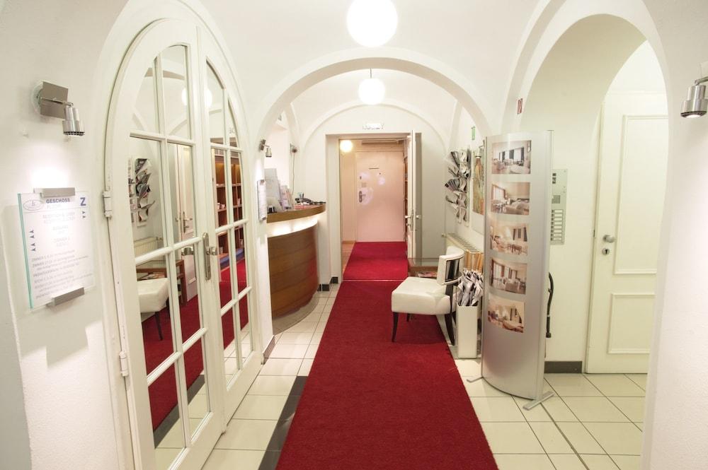 Hotel Spiess & Spiess