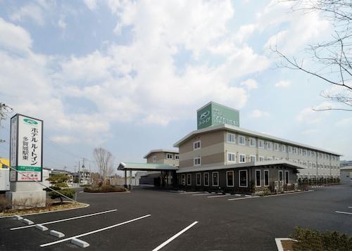 . Hotel Route-Inn Tagajo Eki Higashi