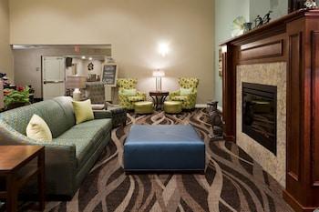 Comfort Inn & Suites - Living Area  - #0