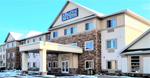 . AmeriVu Inn and Suites - Chisago City