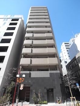 Hotel - Concieria Shimbashi Crossia