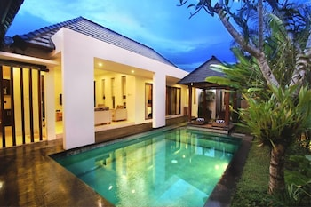 Hotel - The Adnyana Villas & Spa
