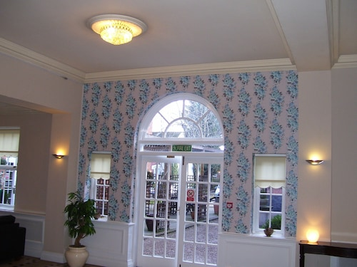 . Fownes Hotel Worcester