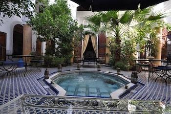 Hotel - Riad Le Sucrier De Fès