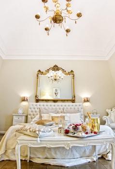 Hotel - Palazzo Cerami