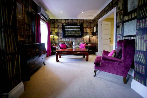 . Mitton Hall Country House Hotel