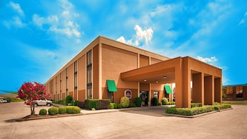 Hotel - Best Western Hopkinsville