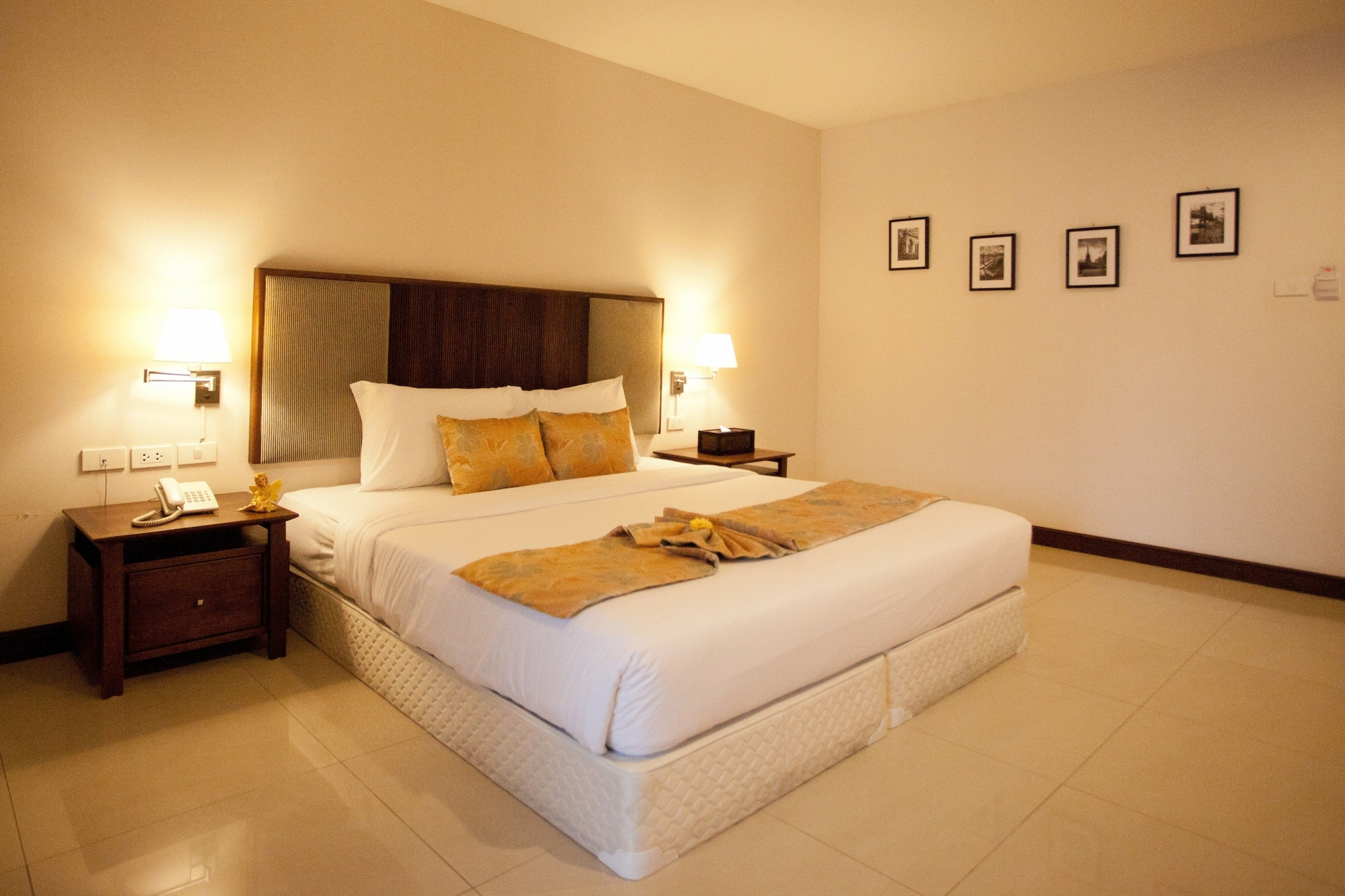 S.M. Grande Residence, Khlong Toey