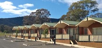 坎培拉卡洛特爾汽車旅館 Canberra Carotel Motel
