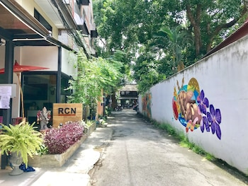 R.C.N. コート & イン